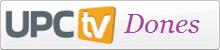 Banner UPCtv Dones, (obriu en una finestra nova)