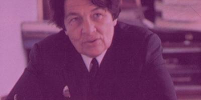 Anna Ivanovna Shchetinina