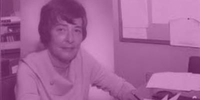 Barbara Crawford Johnson
