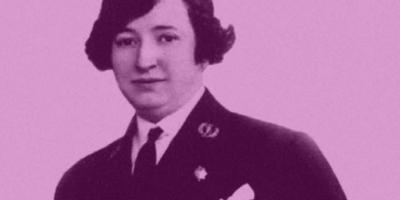 Elisa Soriano Fisher