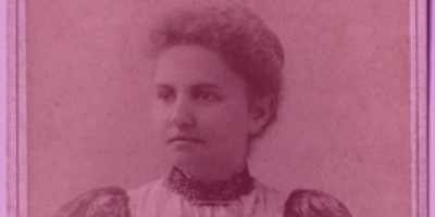 Ida Forbes