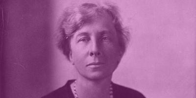 Lilian Gilbreth