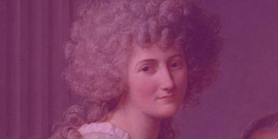 Marie-Anne Lavoisier