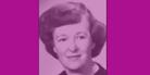Martha Jane Bergin