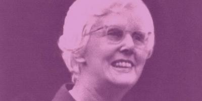 Mary Fergusson