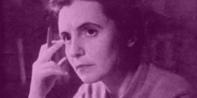 Olga Ladyzenskaya