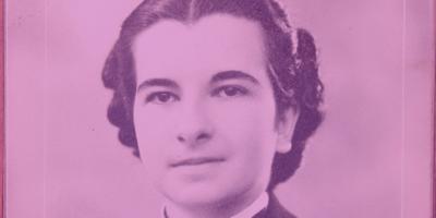 Veridiana Victoria Rossetti