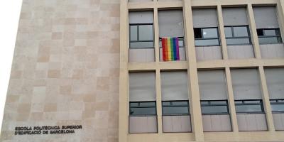 Escola Politècnica Superior d'Edificació de Barcelona (EPSEB)