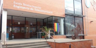 Escola Tècnica Superior d'Enginyeria de Telecomunicació de Barcelona (ETSETB)