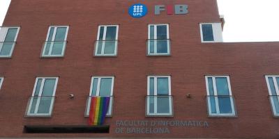 Facultat d'Informàtica de Barcelona (FIB)