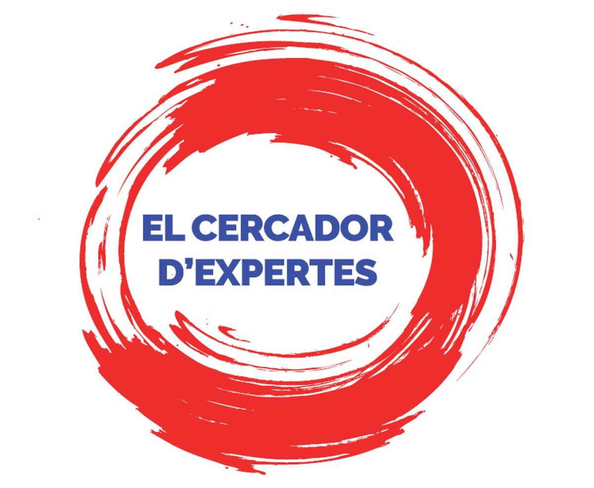 Cercador d'Expertes que ofereix perfils de dones en més de 90 professions i 190 camps d'expertesa.